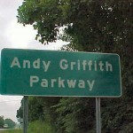 "14 miles to Mount Airy - Home of Andy Griffith - (""Mayberry, NC"") and the world's largest open-faced granite quarry."