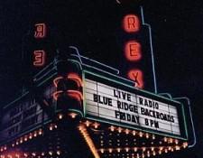 Rex Theater, Downtown Galax